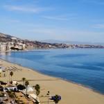 Los Boliches, Fuengirola - beautiful sandy beaches