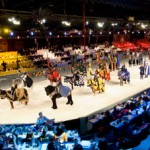 Medieval Times in Kissimmee