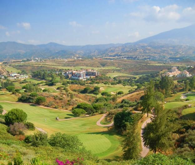 La Cala de Mijas - beautiful Spanish Countryside