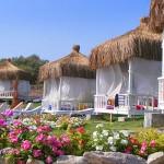My Beach Resort near Lake Tuzla