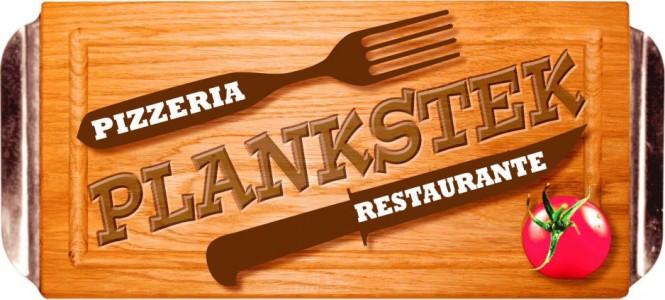 Plankstek Restaurant logo