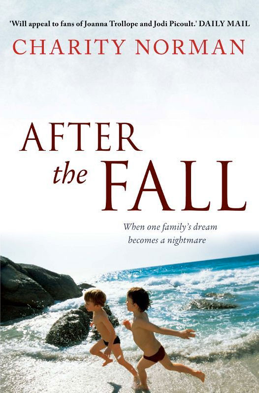 After the Fall book by Charity Norman