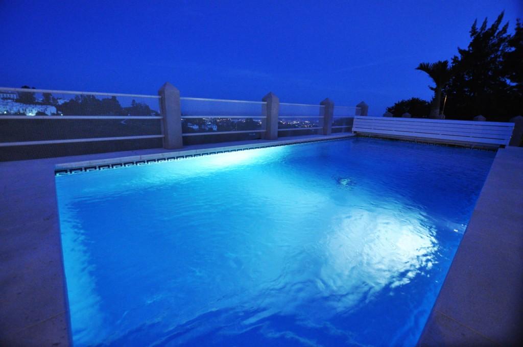 Casa Maria, Mijas with Private Pool