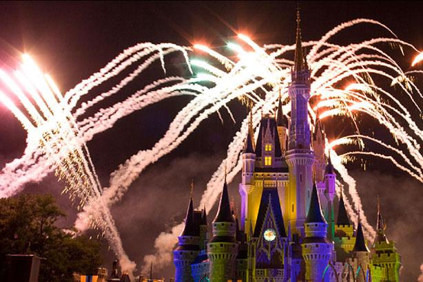 Disney Mobile Magic App - FREE
