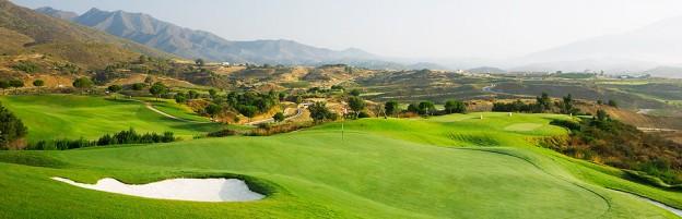 La Cala Golf Resort in La Cala de Mijas