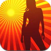 FREE Sunscreen iPhone App
