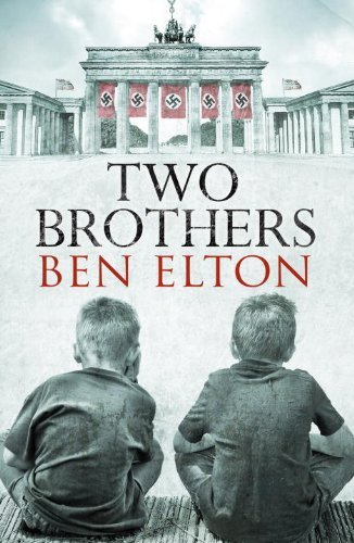 Two Brothers book by Ben Elton