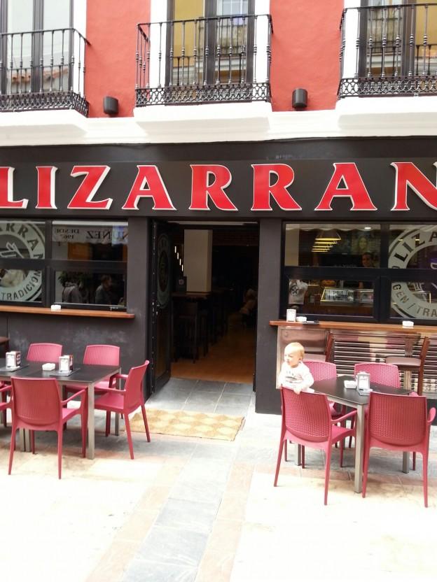 Lizarrana Tapas Bar