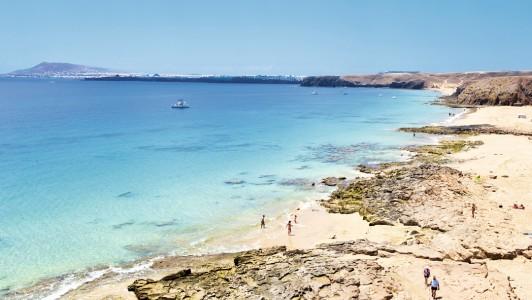 Papagyo Beaches