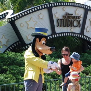 Disney Free WiFi in All Theme Parks and Resorts