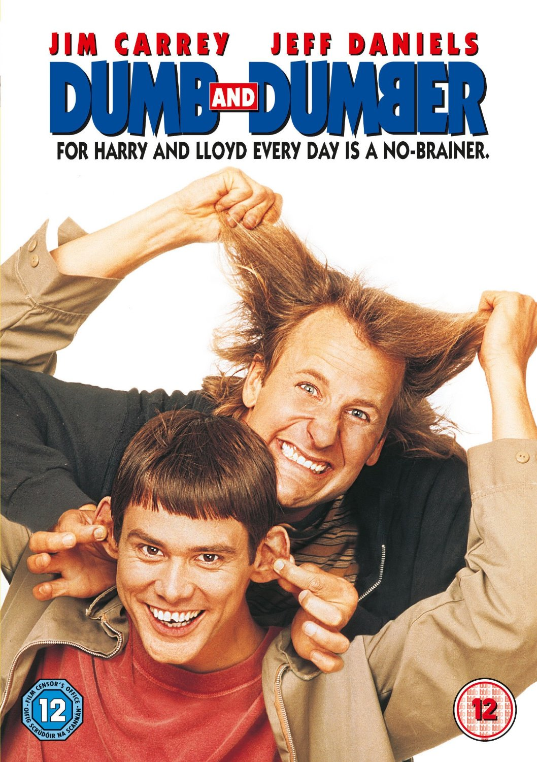 Dumb and Dumber - comedy film