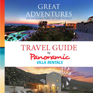 Travel Guide by Panoramic Villas
