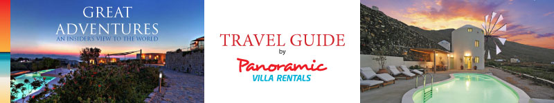 Travel Guide for the Costa del Sol by Panoramic Villas