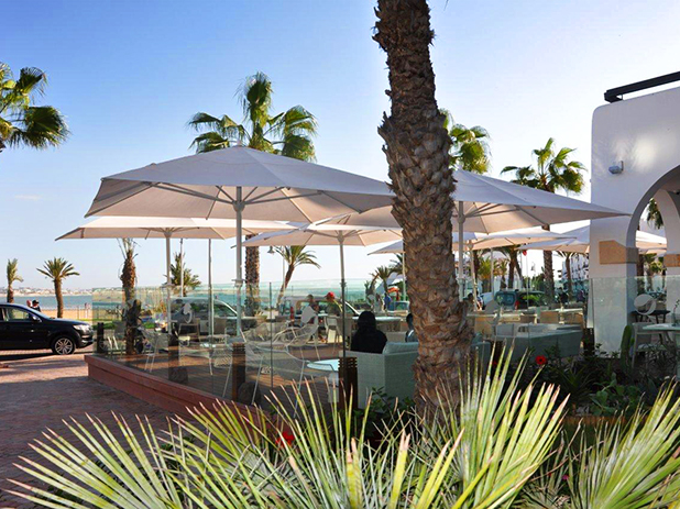 Vol Hotel Agadir Beach Club