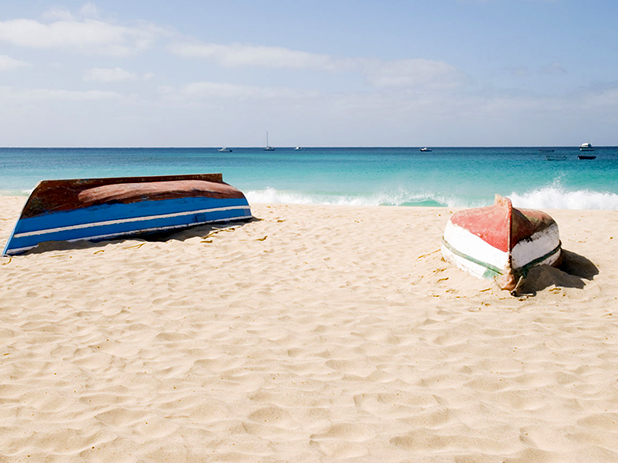 Cape Verde with its all year round sun and stunning beaches is perfect for a fantastic winter break