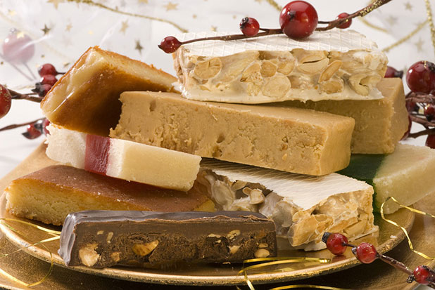 Top 5 Christmas Dishes