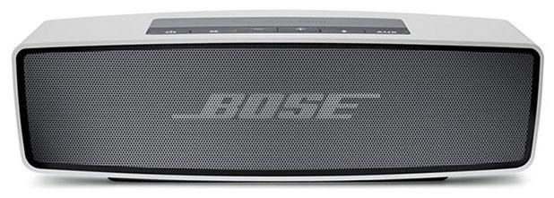 Bose Soundlink Mini, RRP £169.95