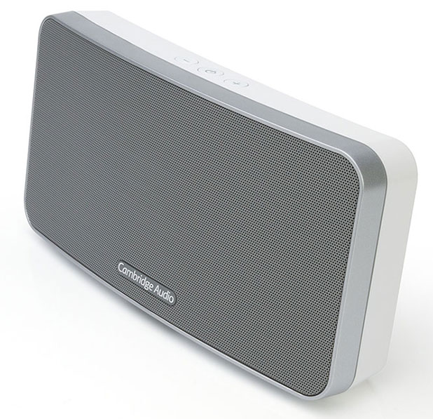 The Cambridge Audio Minx Go, RRP £99.95