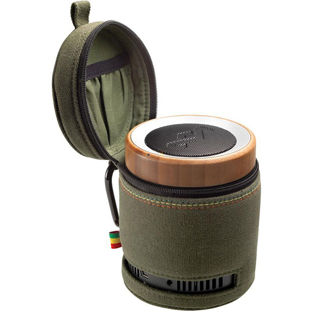 The House of Marley Chant Speaker, RRP £50