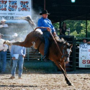 Kissimmee Rodeo
