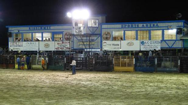 Kissimmee Sports Arena