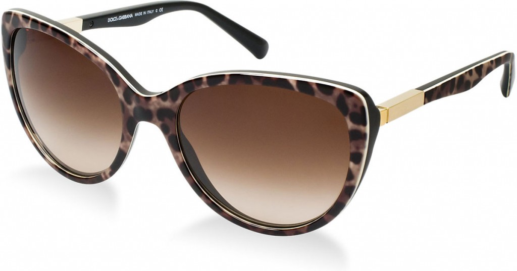 Dolce & Gabbana DG4175 sunglasses - priced £204