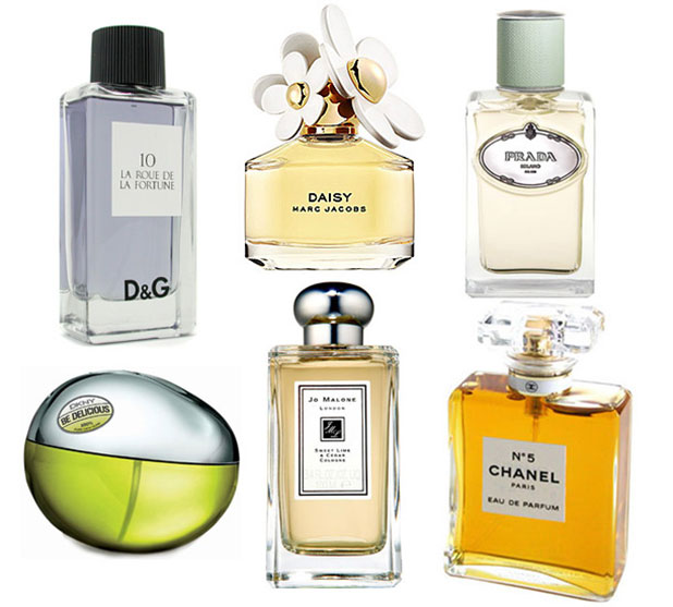 Treat yourself with some duty free perfume at great prices