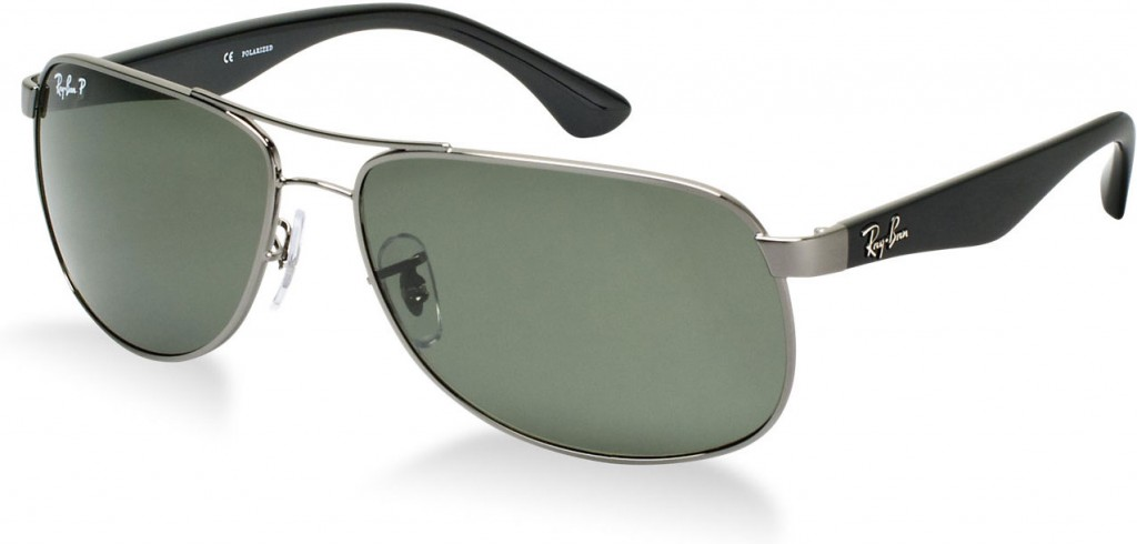Ray Ban RB3502 sunglasses - priced £170