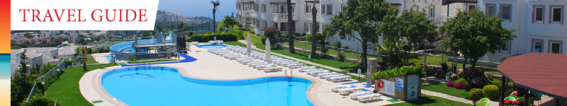 Yalikavak Holiday Gardens Resort in Turkey - Travel Guide by Panoramic Villas