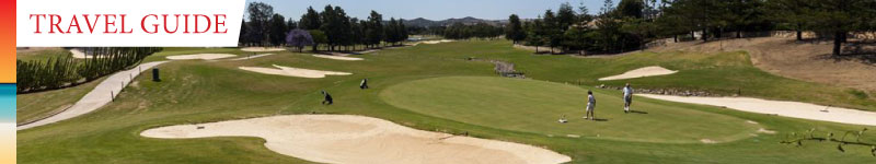 Mijas Golf Area Travel Guide by Panoramic Villas