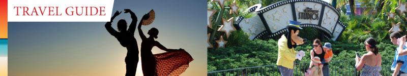 Travel Guide - Costa del Sol vs Florida Fun by Panoramic Villas