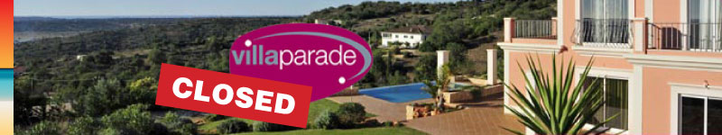 Villa Parade has now closed by Panoramic Villas