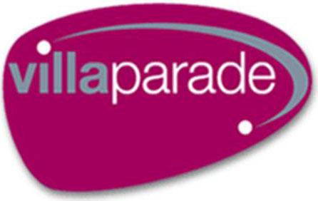 Villa Parade logo