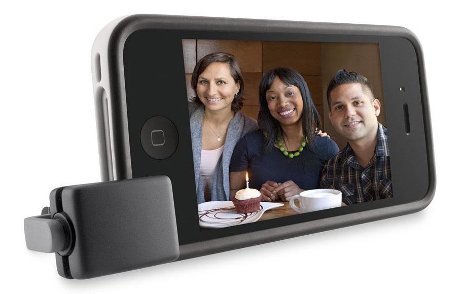 Belkin iPhone LiveAction Camera Remote, £44.99