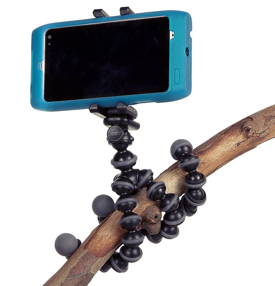 Joby GripTight GorillaPod Stand for Smartphones, £25