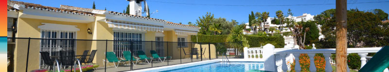Raising the Standards of Finding Quality Villas on the Costa del Sol by Panoramic Villas