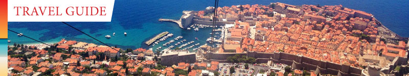 A Trip to Dubrovnik, Croatia by Panoramic Villas