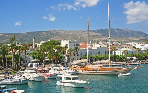 Jet Ski Adventure from Yalikavak to Greece