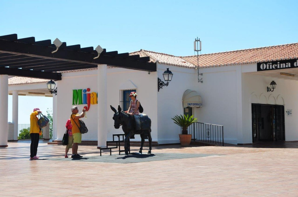 Mijas Tourist Office