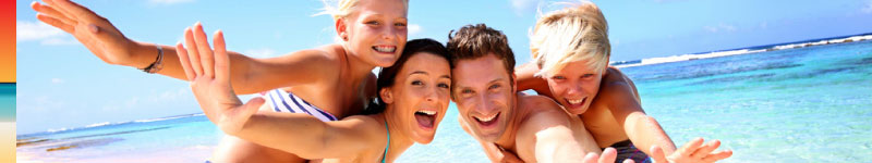 Are you at risk of villa fraud when booking your family holiday… Not if you book with Panoramic Villas