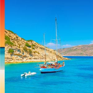 Yalikavak to Greece by Jet Ski
