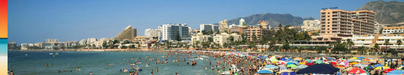 Spain welcomes record holidaymakers for 2014 by Panoramic Villas