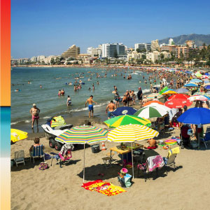 Spain welcomes record holidaymakers for 2014