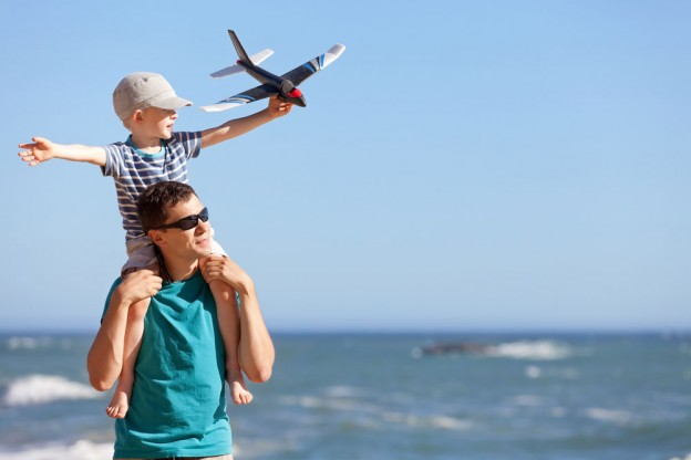 Proposed Tax Cut on Family Flights