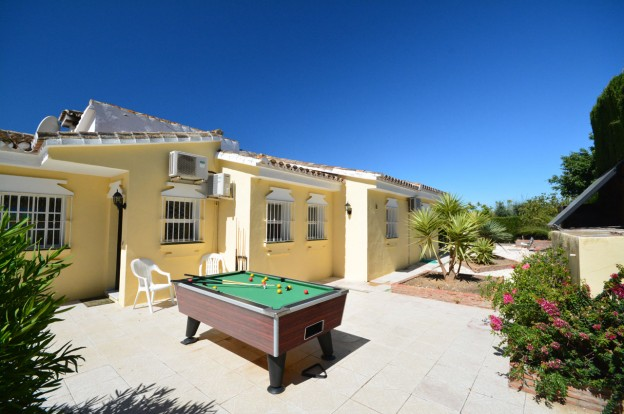 Adding Extra Value to Our Holiday Villas