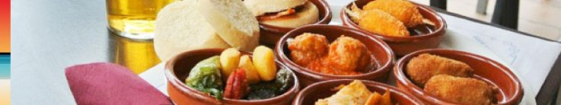 5 recommended locations for tapas in the Mijas area by Panoramic Villas
