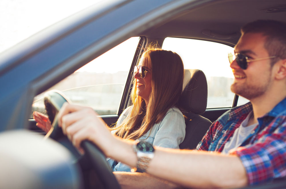 Drinking driving with passengers on holiday - understanding the implications