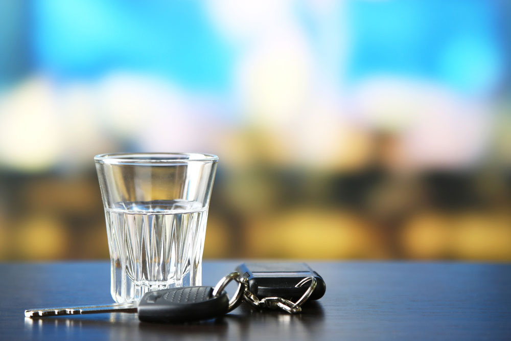 The regulations for drink driving in the USA varies from state to state