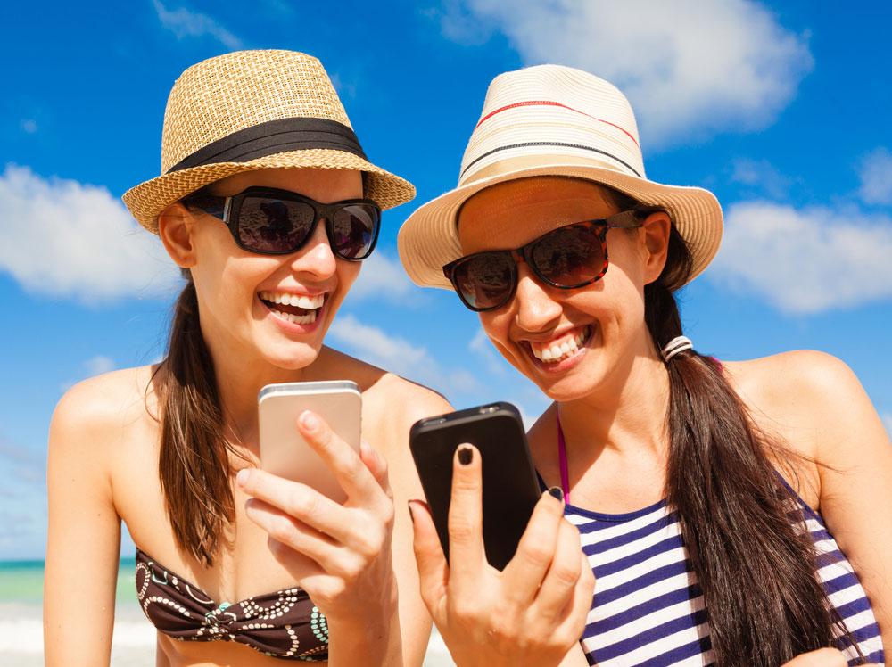 Free WiFi in Fuengirola