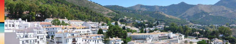 Our guide to Mijas Costa by Panoramic Villas
